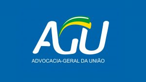Logo Concurso AGU 2018