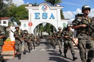Concurso ESA: saiba tudo sobre a seleção para sargentos!