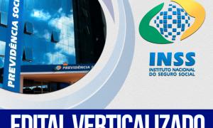 Edital INSS 2015 verticalizado: baixe grátis e prepare-se para o próximo concurso!