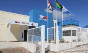 Edital MP SP: 24 vagas para Auxiliar de Promotoria! VEJA!