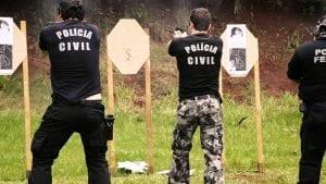 Concurso Polícia Civil RR