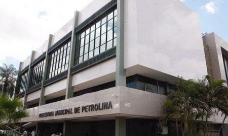 concurso Prefeitura de Petrolina