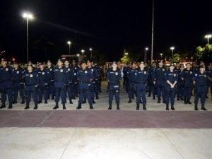 Concurso Guarda Municipal Teresina lançado com 475 vagas!