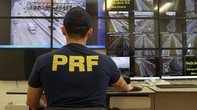 PRF precisa completar seu quadro de policiais!