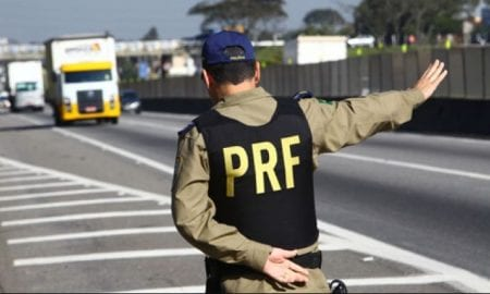 PRF: corporação receberá aporte de R$ 39 milhões!