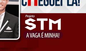 Antes de passar no STM, STJ e TST, João Márcio não fazia ideia do que era a Constituição! Inspire-se!