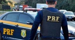 Edital PRF publicado! 500 vagas para policial!