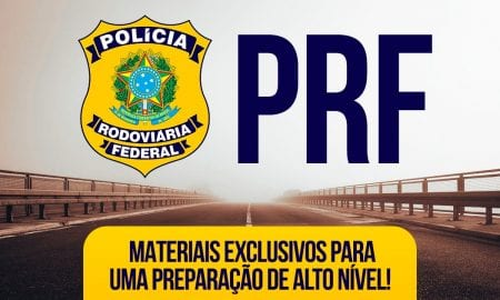 Edital PRF