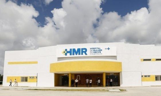 11c65e9ab44 Concurso Hospital da Mulher do Recife PE  saiu edital! Mais de 300 vagas!