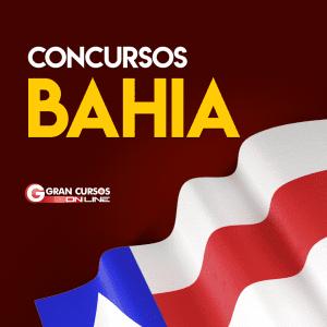 Concursos Bahia: confira as oportunidades previstas para a Bahia em 2019!