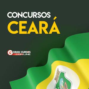 Concurso CE: confira as oportunidades previstas para a Ceará em 2019!
