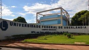 Edital UFU 2018