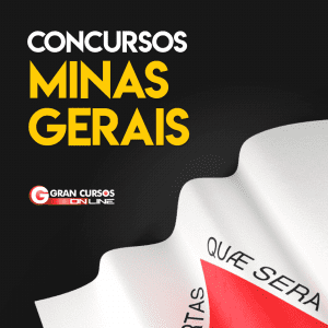 Concursos MG: concurso previstos para Minas Gerais em 2019