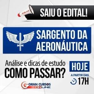 Concurso Aeronáutica: como passar?