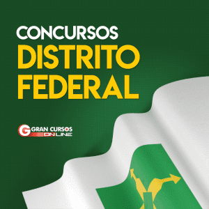 Concurso DF: confira as oportunidades no Distrito Federal em 2019!