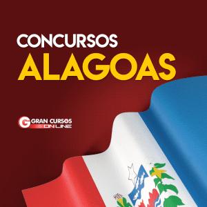 Concurso AL: confira as oportunidades para o estado de Alagoas em 2019!