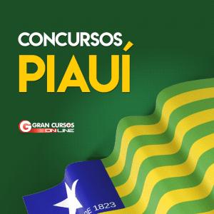 Concurso Piauí: confira as próximas oportunidades para o estado do Piauí em 2019!