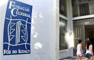 Concurso Fundação Cultural de Foz do Iguaçu PR: saiu edital!