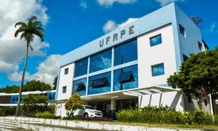 concurso UFRPE