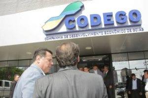 Concurso CODEGO