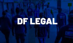 Concurso DF Legal autorizado para Auditoria de Atividades Urbanas