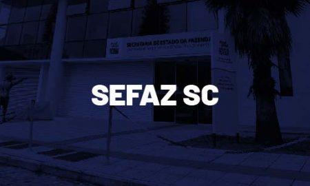 Concurso Sefaz SC