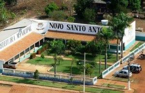Concurso Prefeitura de Novo Santo Antônio MT: SAIU EDITAL! São mais de 40 vagas imediatas e CR!