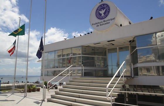 Edital Prefeitura de Salvador BA: SAIU!