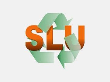 Concurso SLU DF