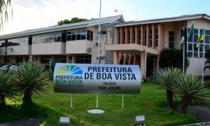 Concurso Prefeitura de Boa Vista RR: inscrições prorrogadas! VEJA!