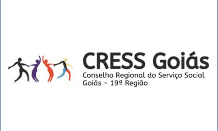 Edital CRESS GO