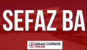 Concurso Sefaz BA: vagas para Auditor. Inicial de R$ 19 mil!