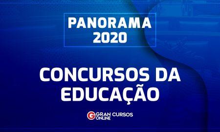 Concursos Professor / Concursos Educação
