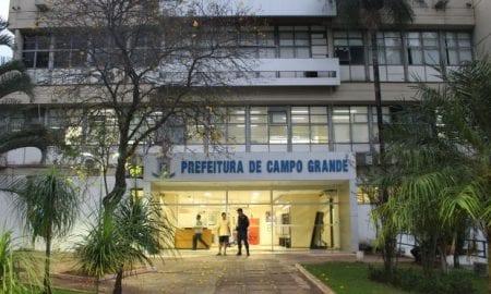 Edital ISS Campo Grande