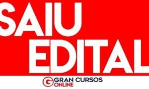 Edital UFG: SAIU! 90 vagas para Técnico Administrativo!