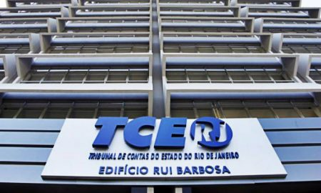 Concurso TCE RJ