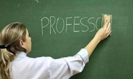 concursos professor