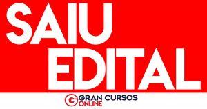 Edital UNIFAL-MG