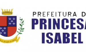 Concurso Prefeitura de Princesa Isabel PB: inscrições reabertas! 222 vagas!