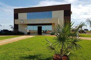 Provas do concurso Prefeitura de Nova Ubiratã MT serão aplicadas em maio.