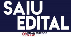 Edital ISS Guarulhos publicado com 50 vagas!
