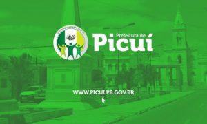 Concurso Prefeitura de Picuí PB: inscrições encerram amanhã!