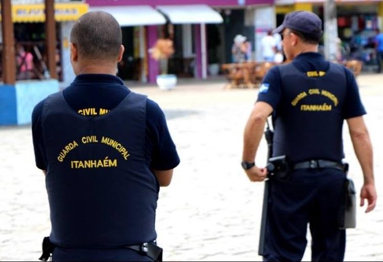 Concurso Guarda Municipal de Itanhaém SP: provas objetivas serão aplicadas em setembro.
