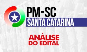 Edital PM SC: Saiba como passar!