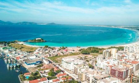 Concurso Prefeitura Cabo Frio
