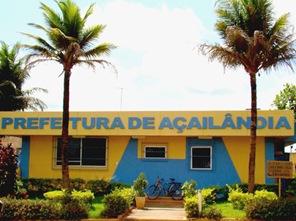 Edital Prefeitura Municipal De Acailandia Ma Retificado