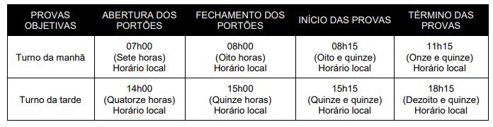 Teotonio Vilela AL cronograma provas - Concurso Prefeitura de Teotônio Vilela (AL): Inscrições Abertas para 392 vagas