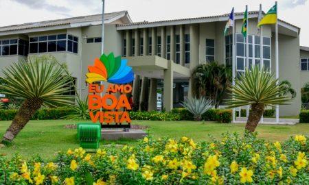 Concurso Prefeitura Boa Vista RR