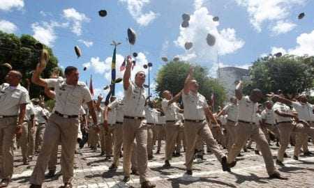 Polícia Militar da Bahia (concurso PM BA)