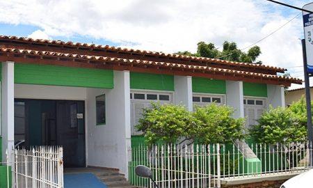 EDITALprefeitura de paulistana PI